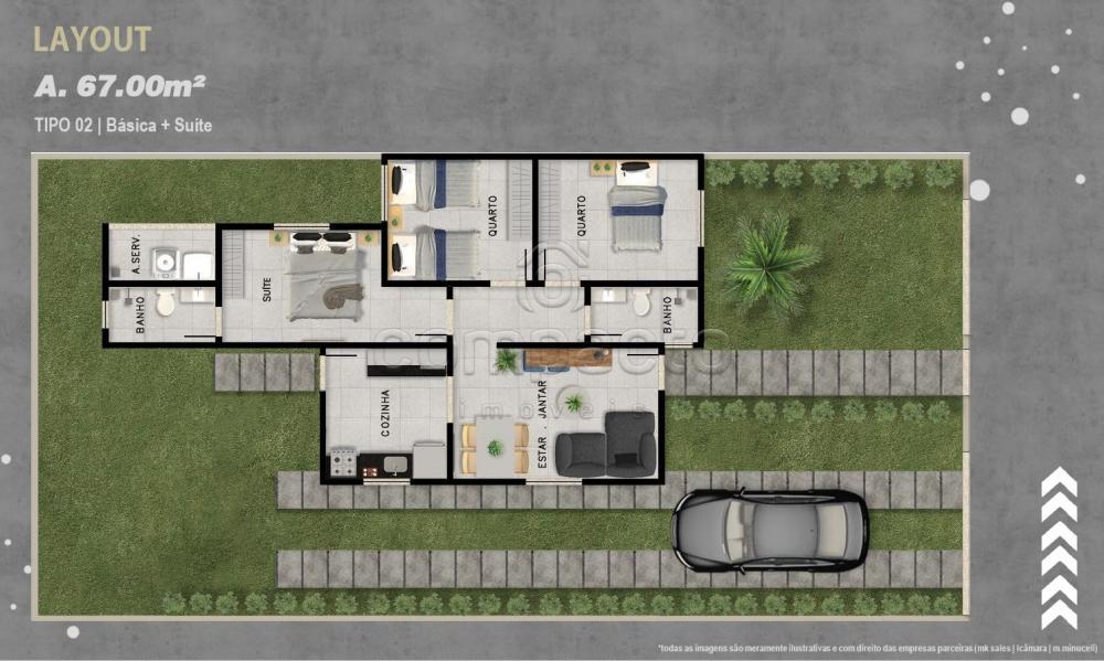 Comprar Casa / Padrão em Bady Bassitt apenas R$ 185.000,00 - Foto 16