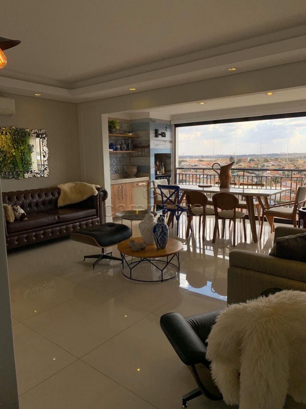 Alugar Apartamento / Padrão em São José do Rio Preto apenas R$ 4.000,00 - Foto 2