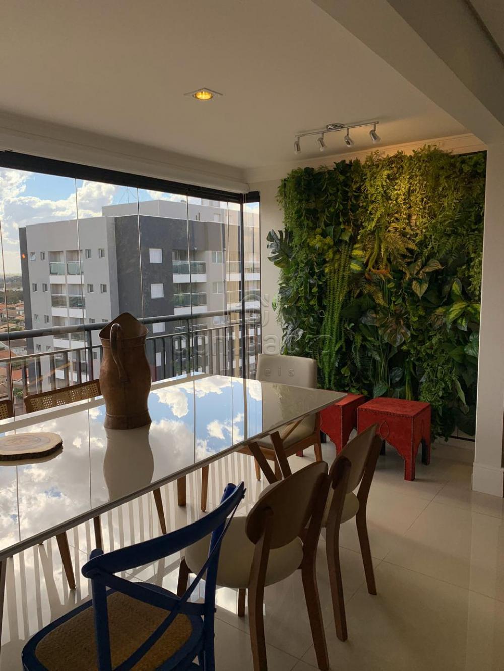 Alugar Apartamento / Padrão em São José do Rio Preto apenas R$ 4.000,00 - Foto 3