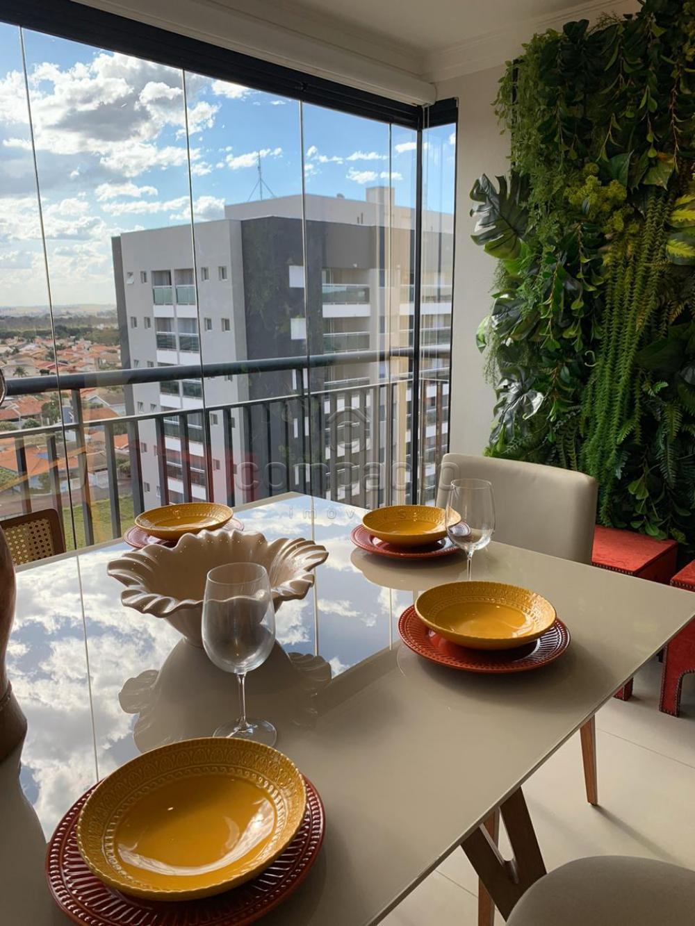 Alugar Apartamento / Padrão em São José do Rio Preto apenas R$ 4.000,00 - Foto 6