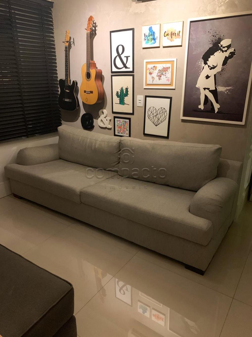 Alugar Apartamento / Padrão em São José do Rio Preto apenas R$ 4.000,00 - Foto 8