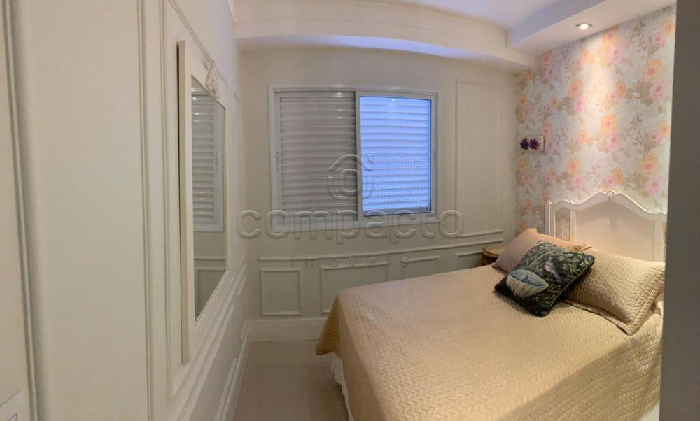 Alugar Apartamento / Padrão em São José do Rio Preto apenas R$ 4.000,00 - Foto 9