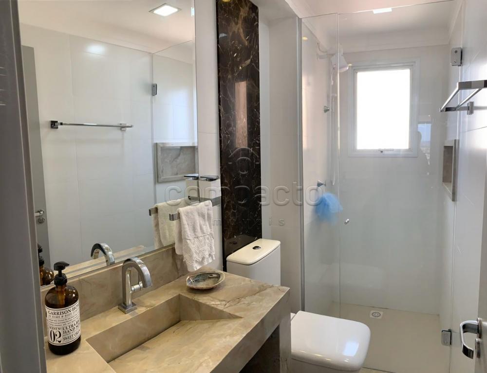 Alugar Apartamento / Padrão em São José do Rio Preto apenas R$ 4.000,00 - Foto 12