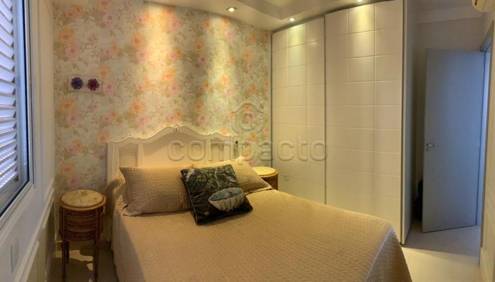 Alugar Apartamento / Padrão em São José do Rio Preto apenas R$ 4.000,00 - Foto 10