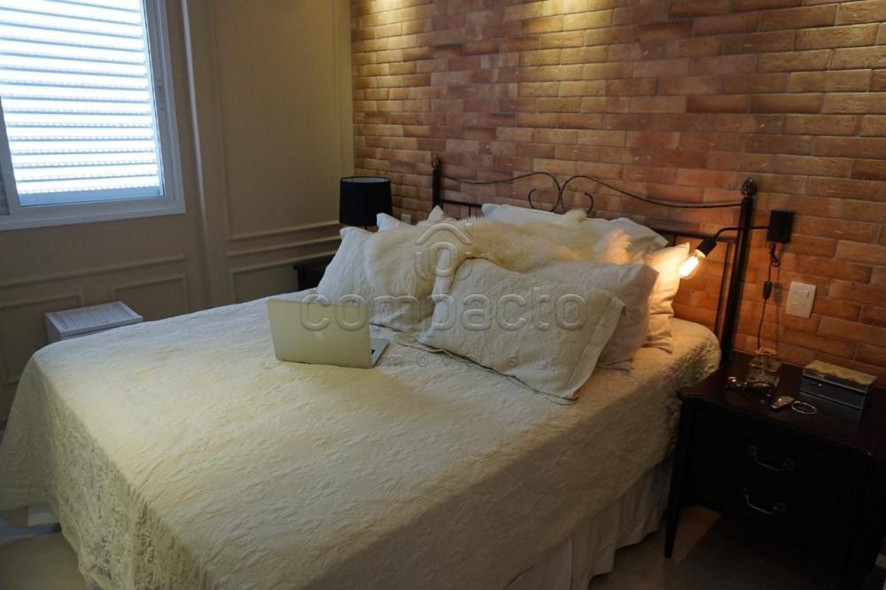 Alugar Apartamento / Padrão em São José do Rio Preto apenas R$ 4.000,00 - Foto 14