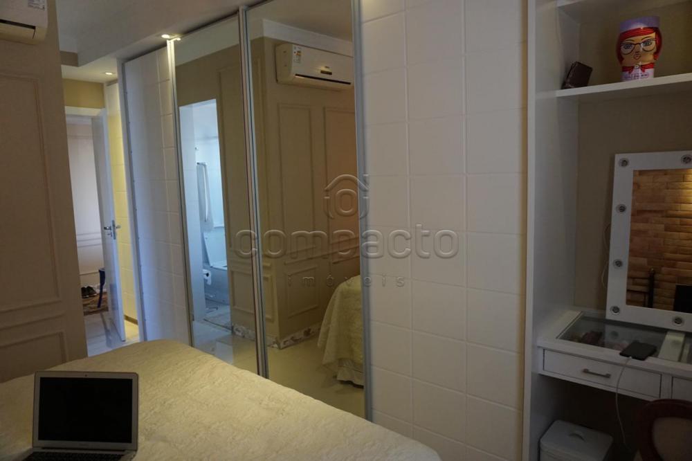 Alugar Apartamento / Padrão em São José do Rio Preto apenas R$ 4.000,00 - Foto 15
