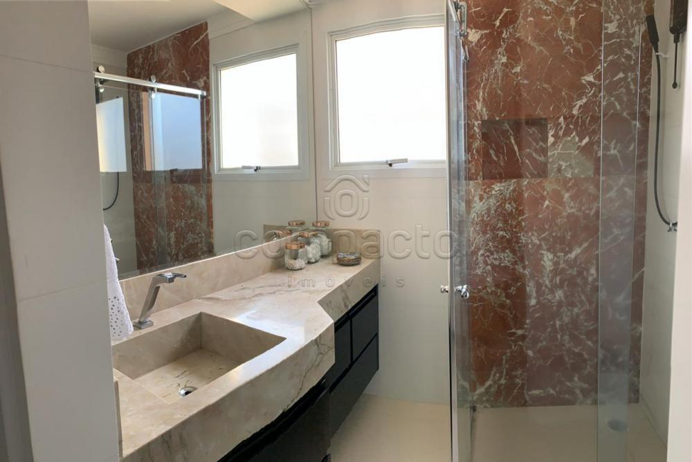 Alugar Apartamento / Padrão em São José do Rio Preto apenas R$ 4.000,00 - Foto 17