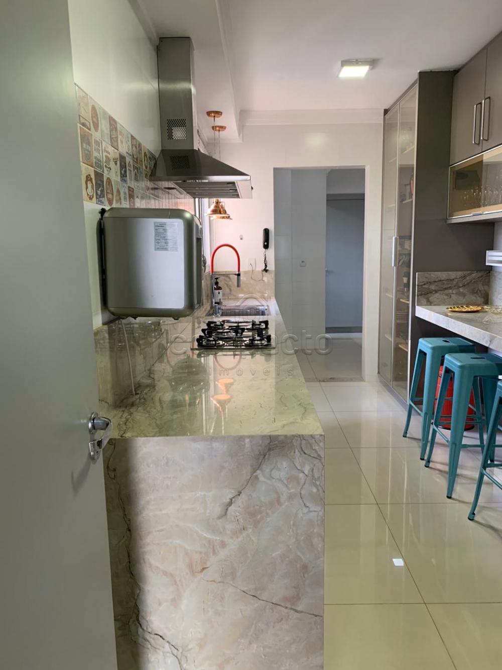 Alugar Apartamento / Padrão em São José do Rio Preto apenas R$ 4.000,00 - Foto 19