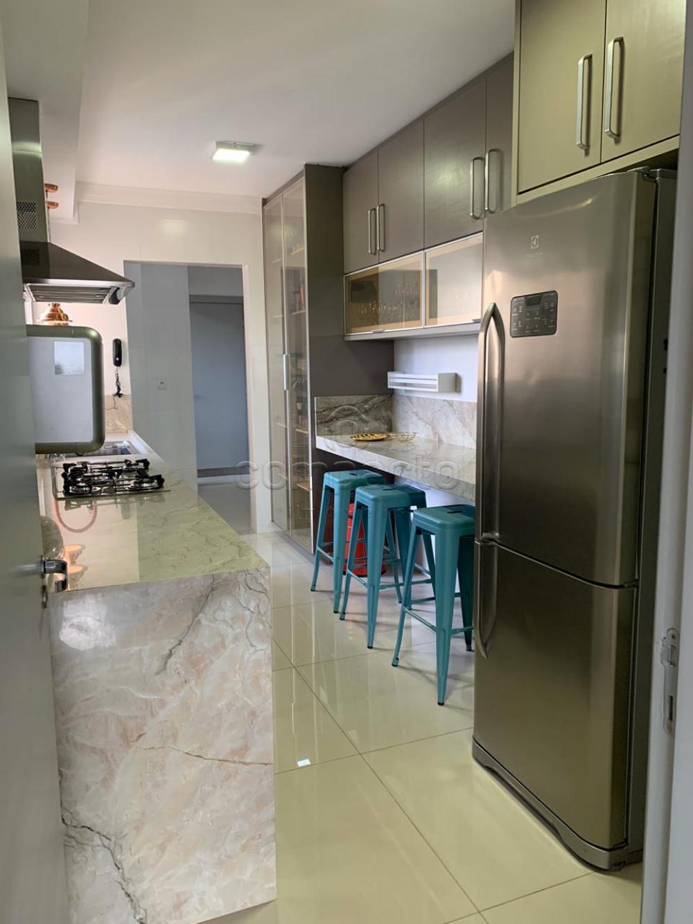Alugar Apartamento / Padrão em São José do Rio Preto apenas R$ 4.000,00 - Foto 20