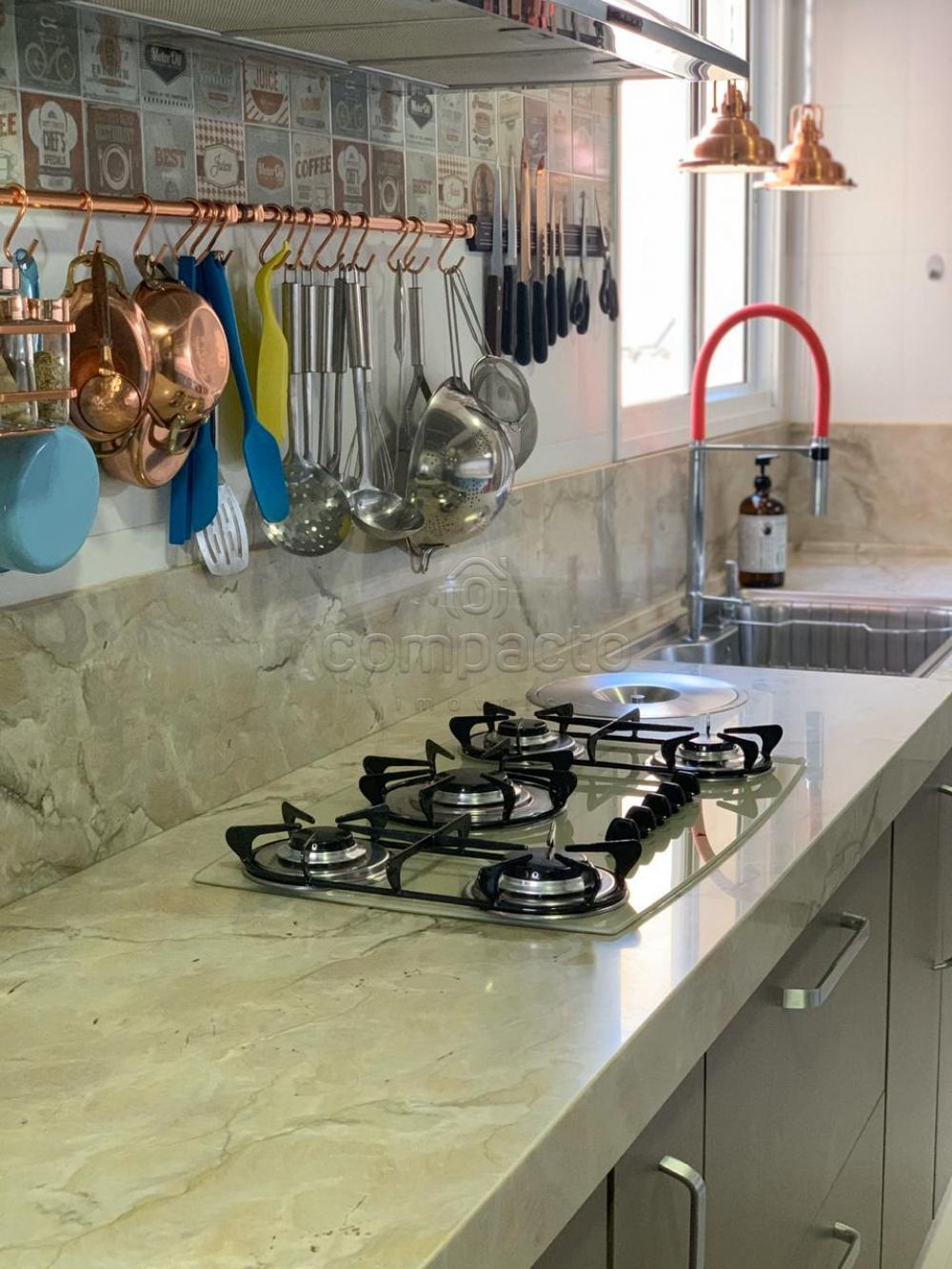 Alugar Apartamento / Padrão em São José do Rio Preto apenas R$ 4.000,00 - Foto 21