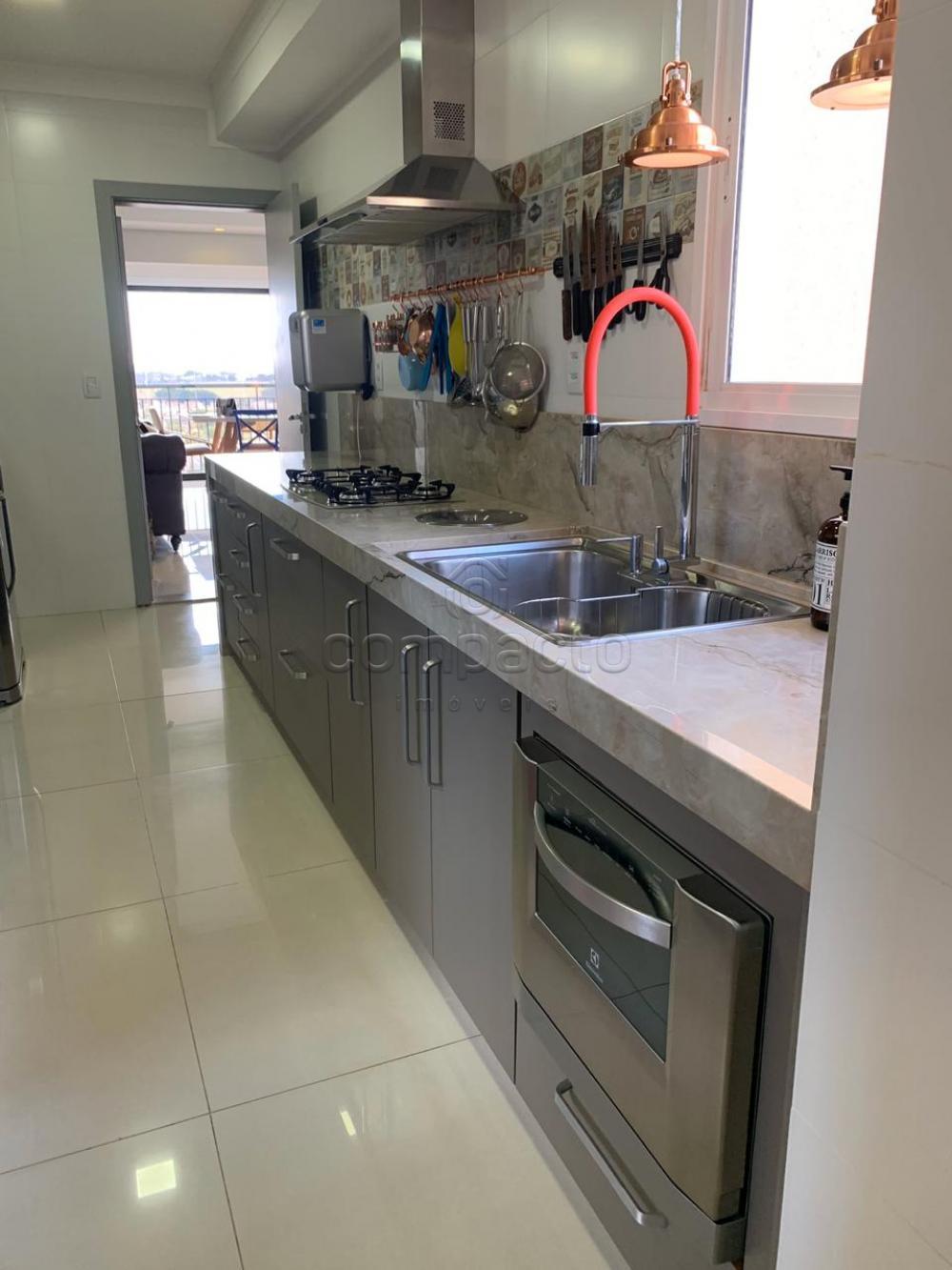 Alugar Apartamento / Padrão em São José do Rio Preto apenas R$ 4.000,00 - Foto 24