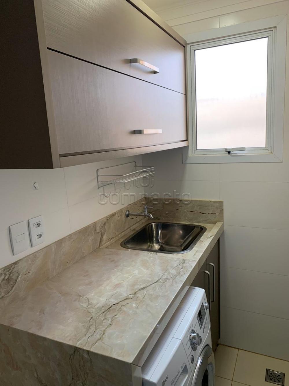 Alugar Apartamento / Padrão em São José do Rio Preto apenas R$ 4.000,00 - Foto 25