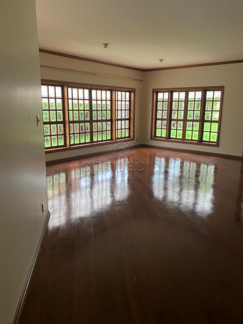Alugar Casa / Condomínio em São José do Rio Preto apenas R$ 7.500,00 - Foto 5