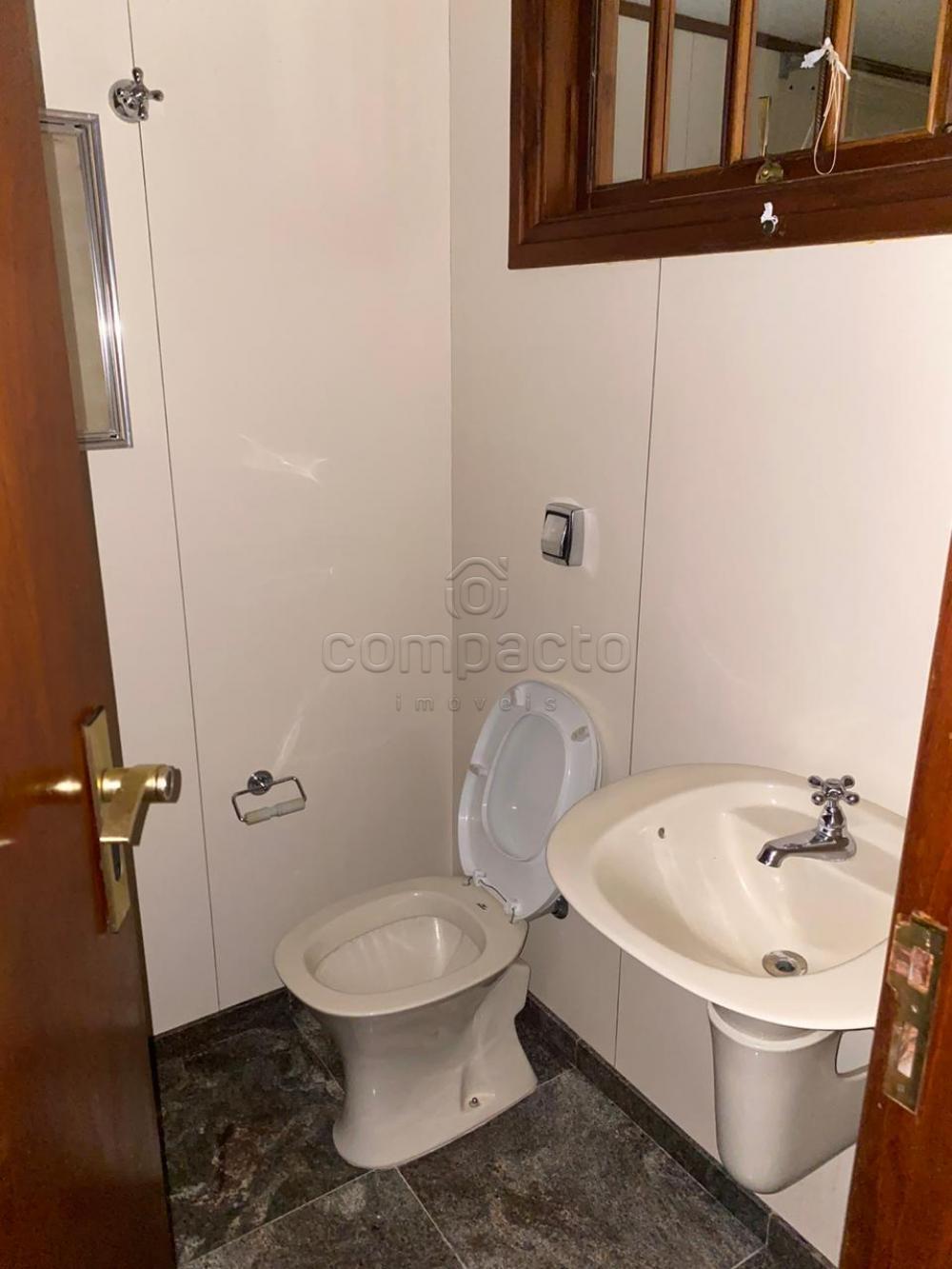 Alugar Casa / Condomínio em São José do Rio Preto apenas R$ 7.500,00 - Foto 12