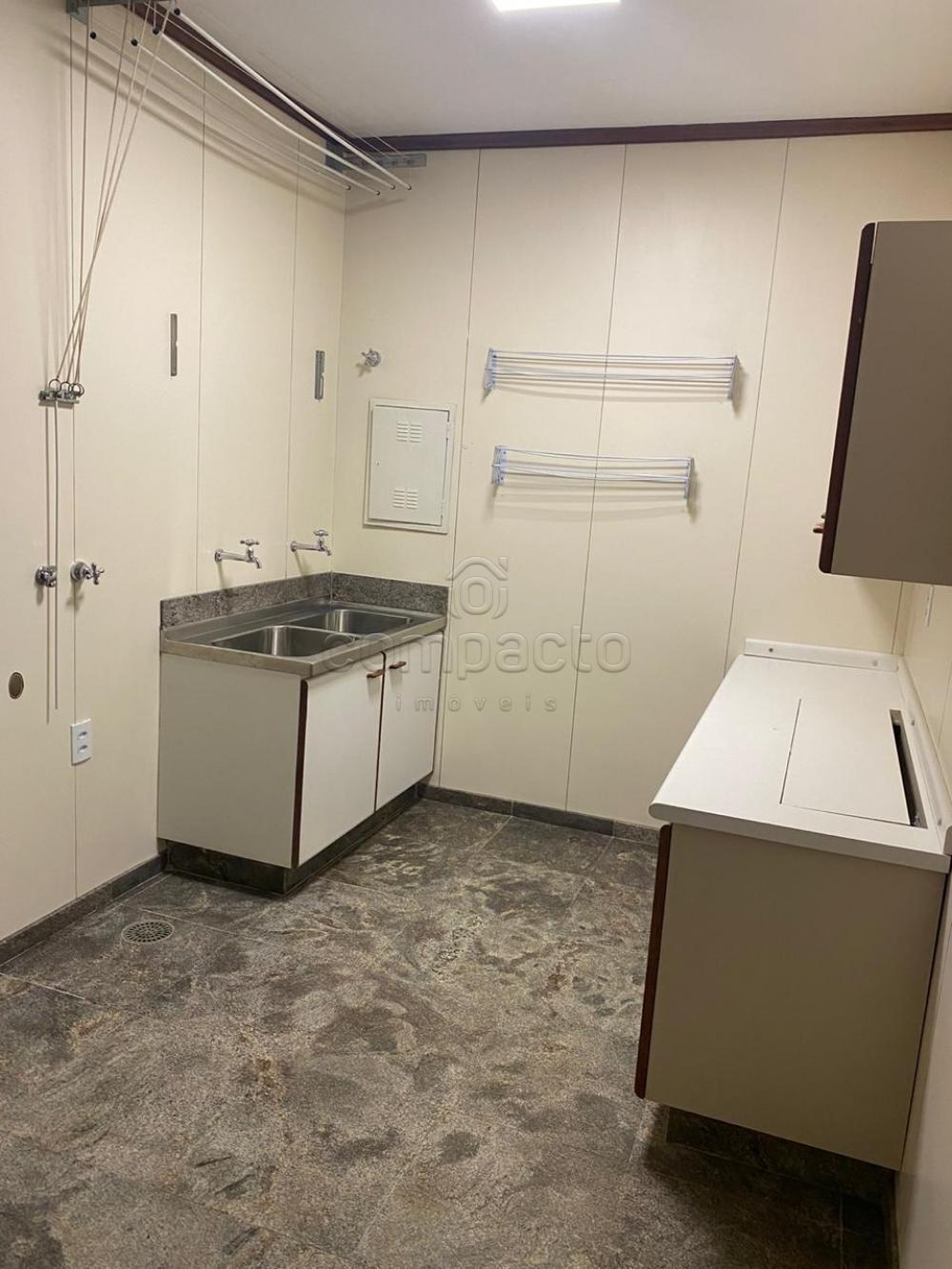 Alugar Casa / Condomínio em São José do Rio Preto apenas R$ 7.500,00 - Foto 13