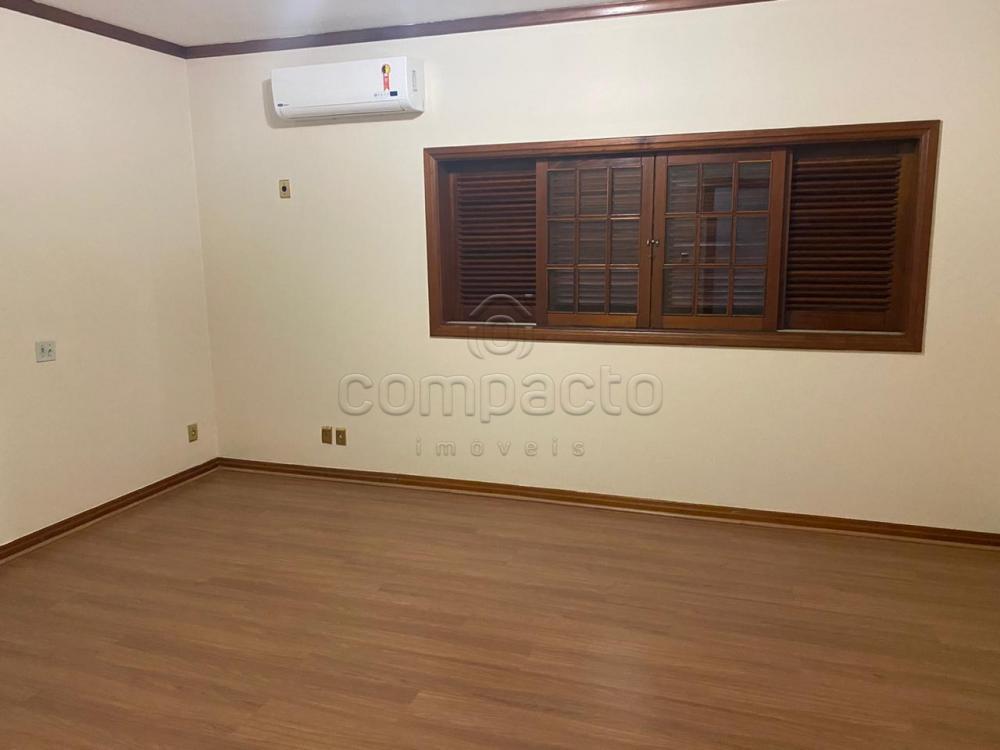 Alugar Casa / Condomínio em São José do Rio Preto apenas R$ 7.500,00 - Foto 17