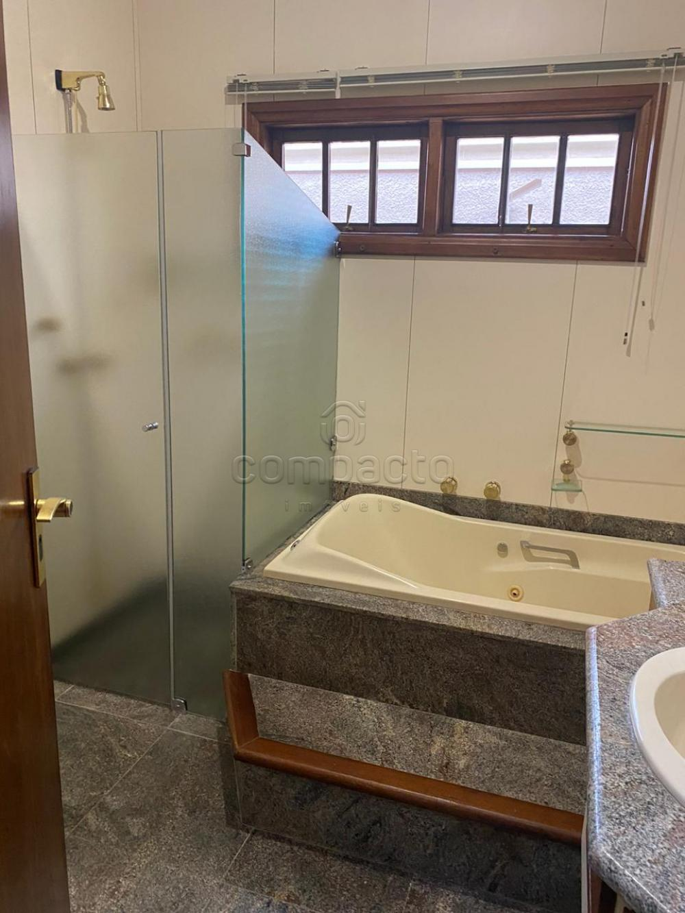Alugar Casa / Condomínio em São José do Rio Preto apenas R$ 7.500,00 - Foto 19