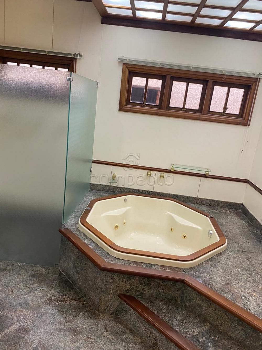 Alugar Casa / Condomínio em São José do Rio Preto apenas R$ 7.500,00 - Foto 25