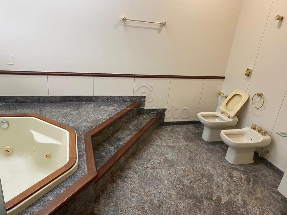 Alugar Casa / Condomínio em São José do Rio Preto apenas R$ 7.500,00 - Foto 26