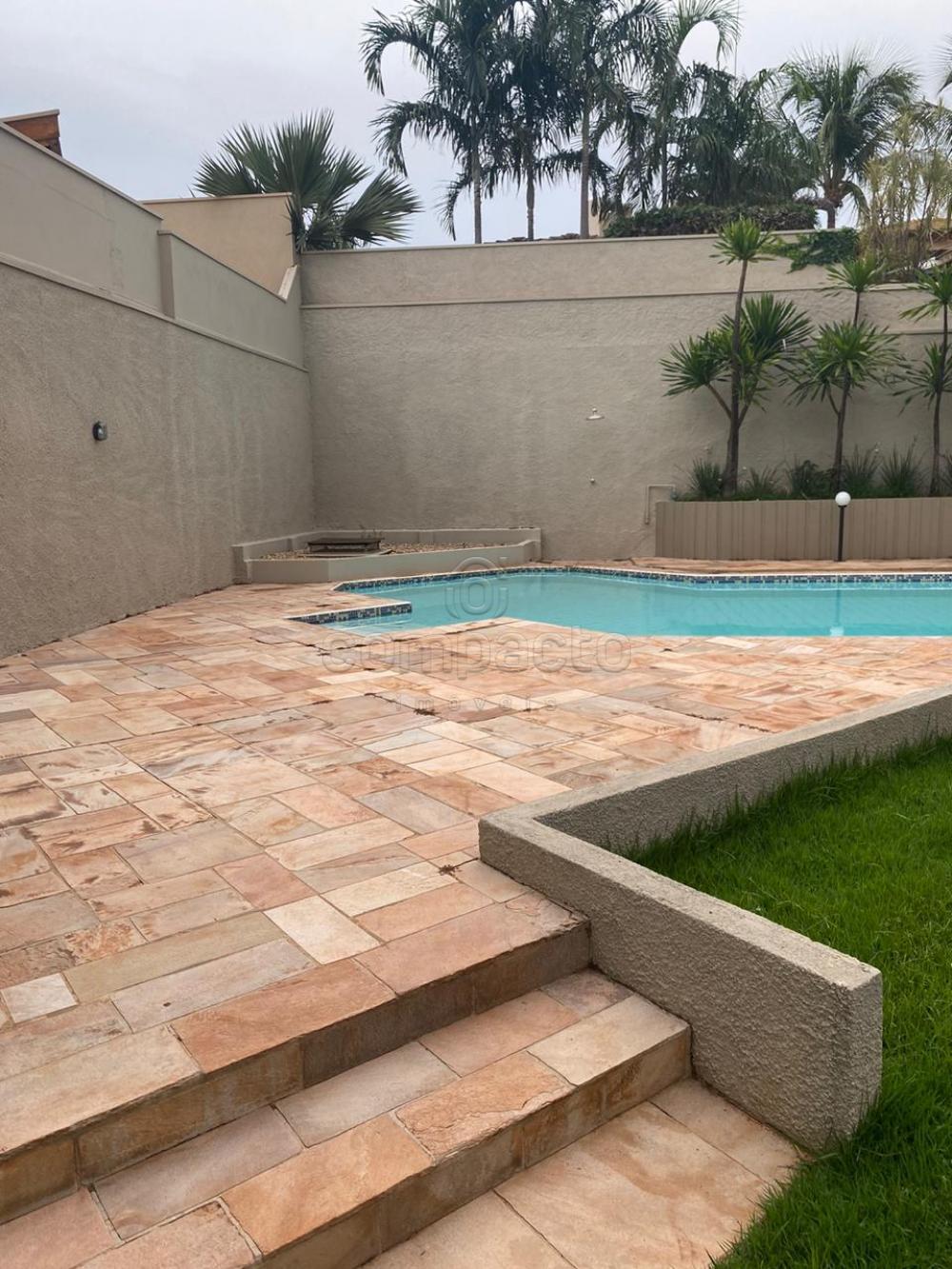 Alugar Casa / Condomínio em São José do Rio Preto apenas R$ 7.500,00 - Foto 30