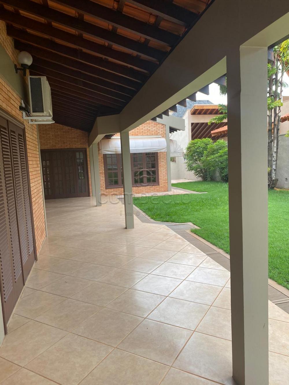 Alugar Casa / Condomínio em São José do Rio Preto apenas R$ 7.500,00 - Foto 28