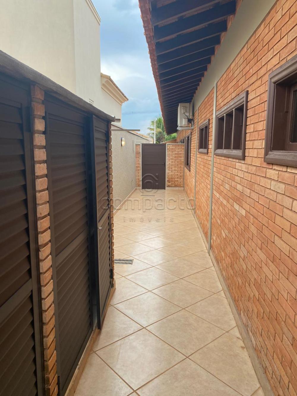 Alugar Casa / Condomínio em São José do Rio Preto apenas R$ 7.500,00 - Foto 32