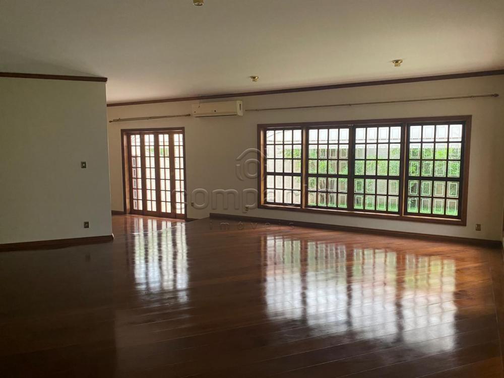 Alugar Casa / Condomínio em São José do Rio Preto apenas R$ 7.500,00 - Foto 2