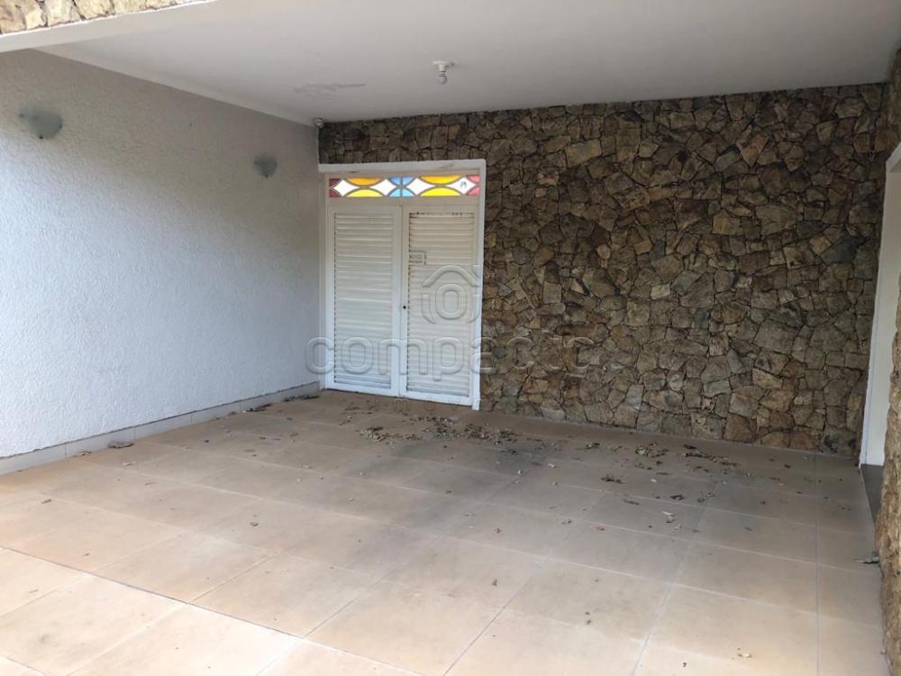Alugar Casa / Padrão em São José do Rio Preto apenas R$ 2.200,00 - Foto 2