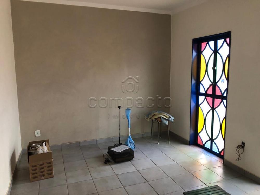 Alugar Casa / Padrão em São José do Rio Preto apenas R$ 2.200,00 - Foto 5