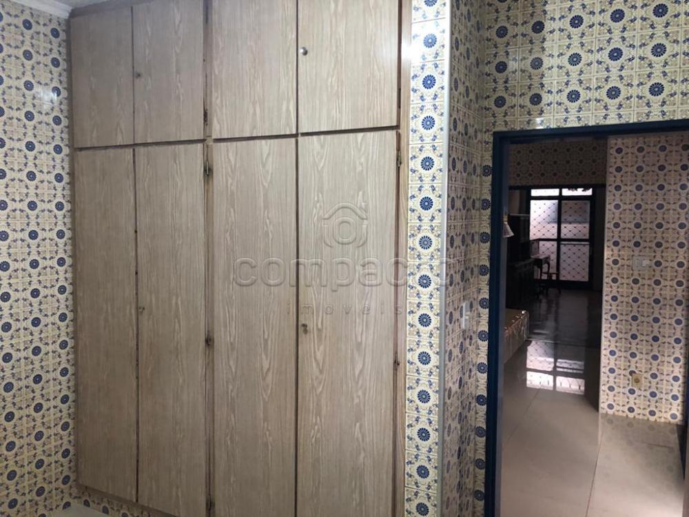 Alugar Casa / Padrão em São José do Rio Preto apenas R$ 2.200,00 - Foto 10