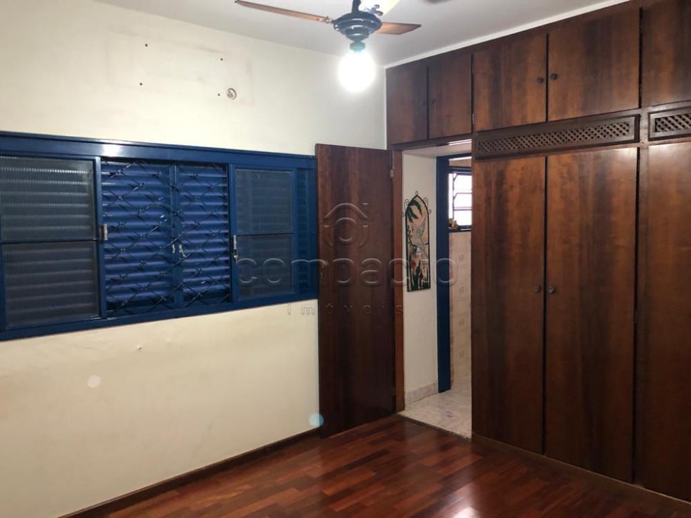 Alugar Casa / Padrão em São José do Rio Preto apenas R$ 2.200,00 - Foto 16