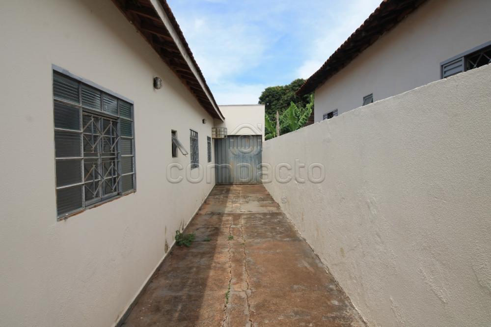 Alugar Casa / Padrão em São José do Rio Preto apenas R$ 1.200,00 - Foto 3