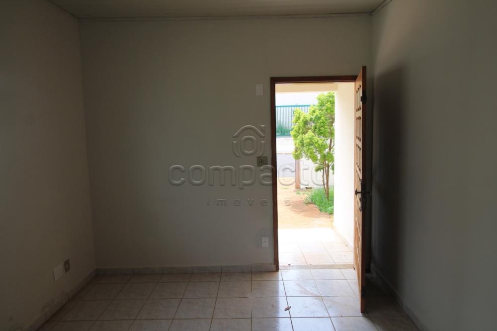 Alugar Casa / Padrão em São José do Rio Preto apenas R$ 1.200,00 - Foto 4