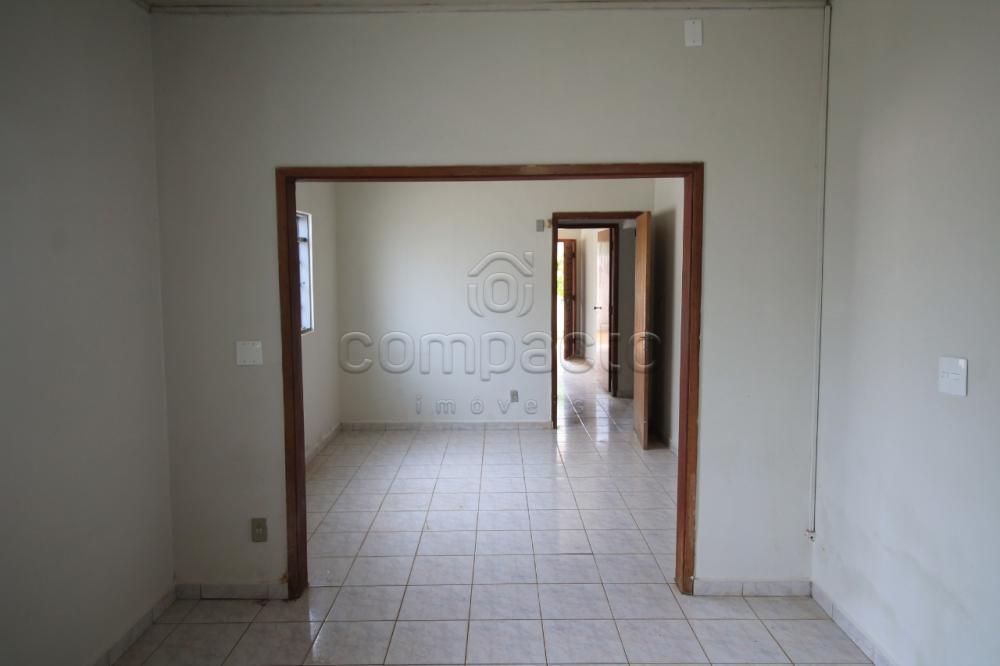 Alugar Casa / Padrão em São José do Rio Preto apenas R$ 1.200,00 - Foto 6