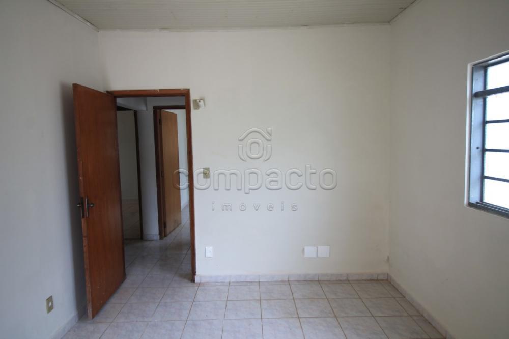 Alugar Casa / Padrão em São José do Rio Preto apenas R$ 1.200,00 - Foto 7