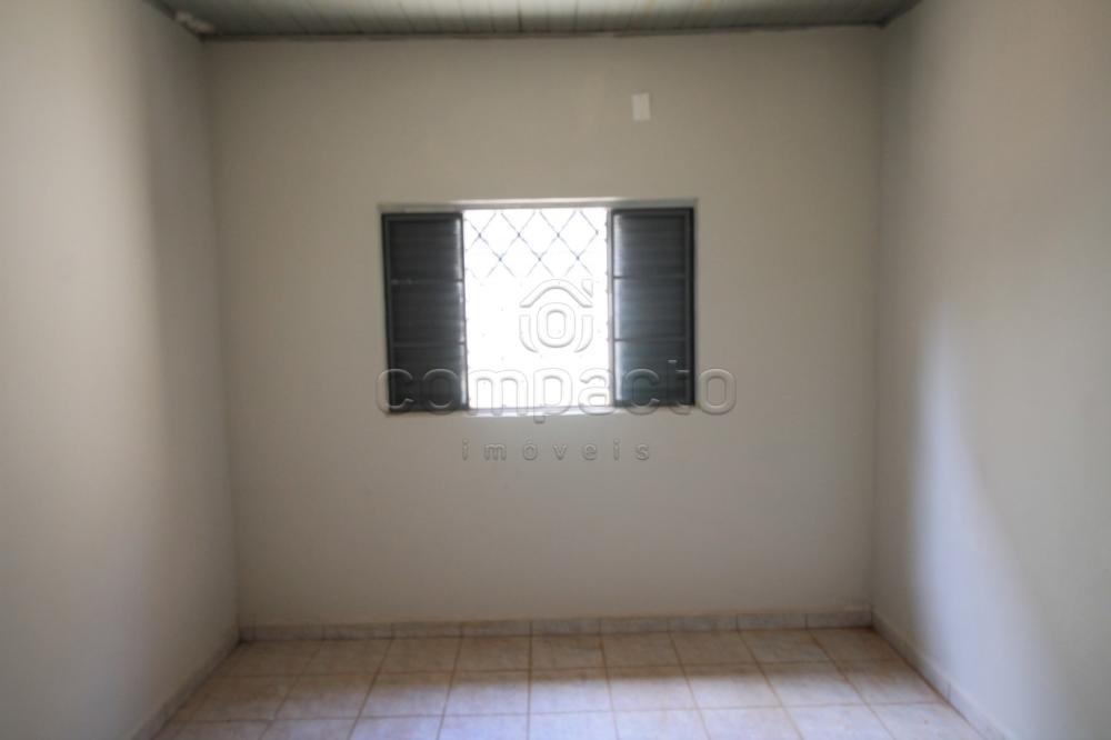 Alugar Casa / Padrão em São José do Rio Preto apenas R$ 1.200,00 - Foto 8