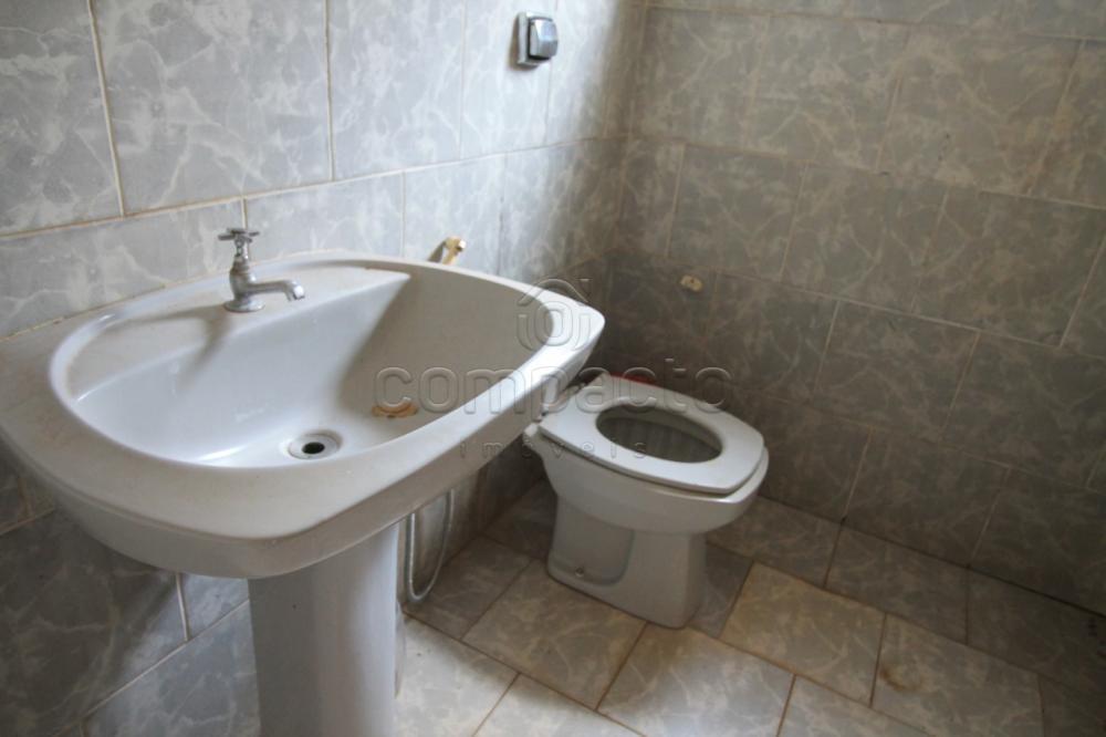 Alugar Casa / Padrão em São José do Rio Preto apenas R$ 1.200,00 - Foto 11