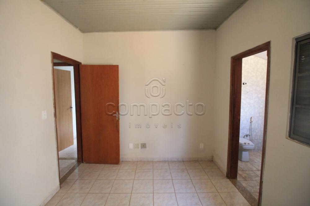 Alugar Casa / Padrão em São José do Rio Preto apenas R$ 1.200,00 - Foto 9