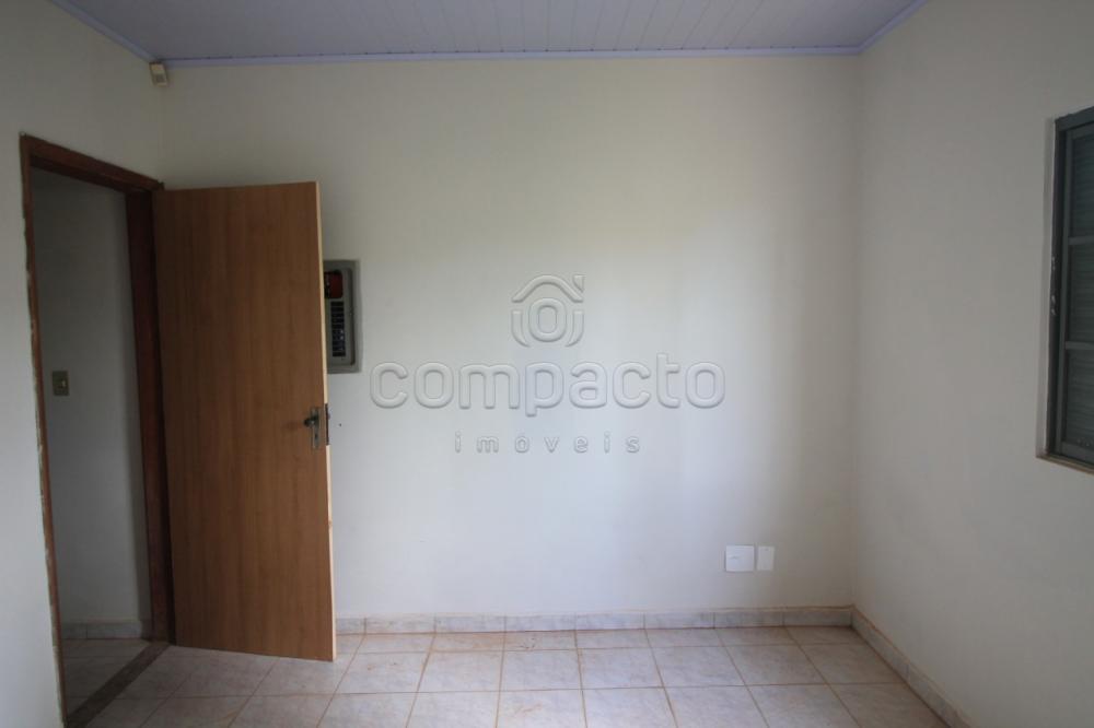 Alugar Casa / Padrão em São José do Rio Preto apenas R$ 1.200,00 - Foto 10