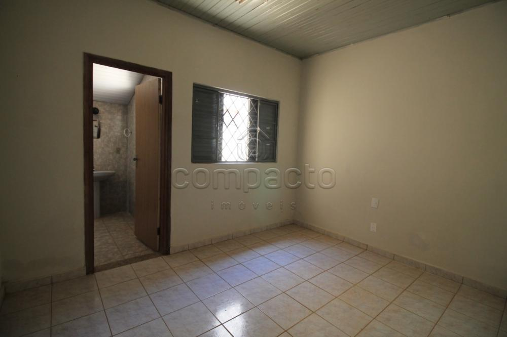Alugar Casa / Padrão em São José do Rio Preto apenas R$ 1.200,00 - Foto 12