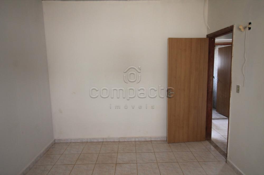 Alugar Casa / Padrão em São José do Rio Preto apenas R$ 1.200,00 - Foto 15