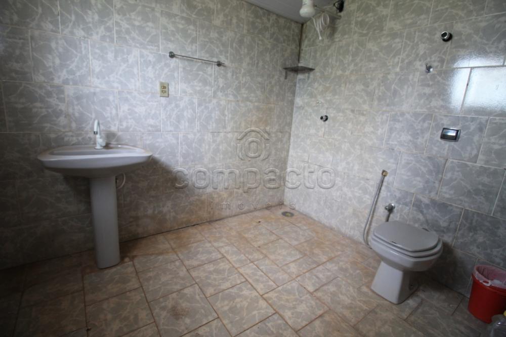 Alugar Casa / Padrão em São José do Rio Preto apenas R$ 1.200,00 - Foto 16