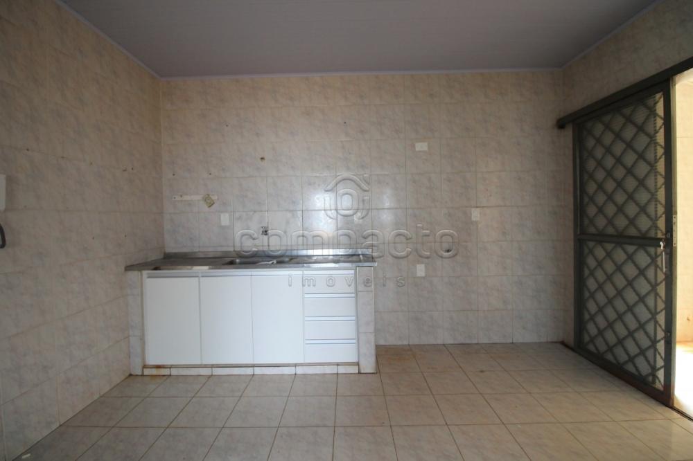 Alugar Casa / Padrão em São José do Rio Preto apenas R$ 1.200,00 - Foto 17