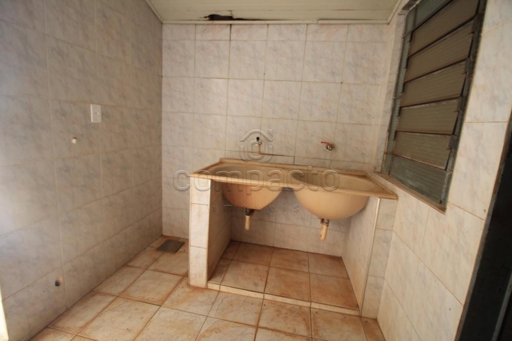 Alugar Casa / Padrão em São José do Rio Preto apenas R$ 1.200,00 - Foto 20
