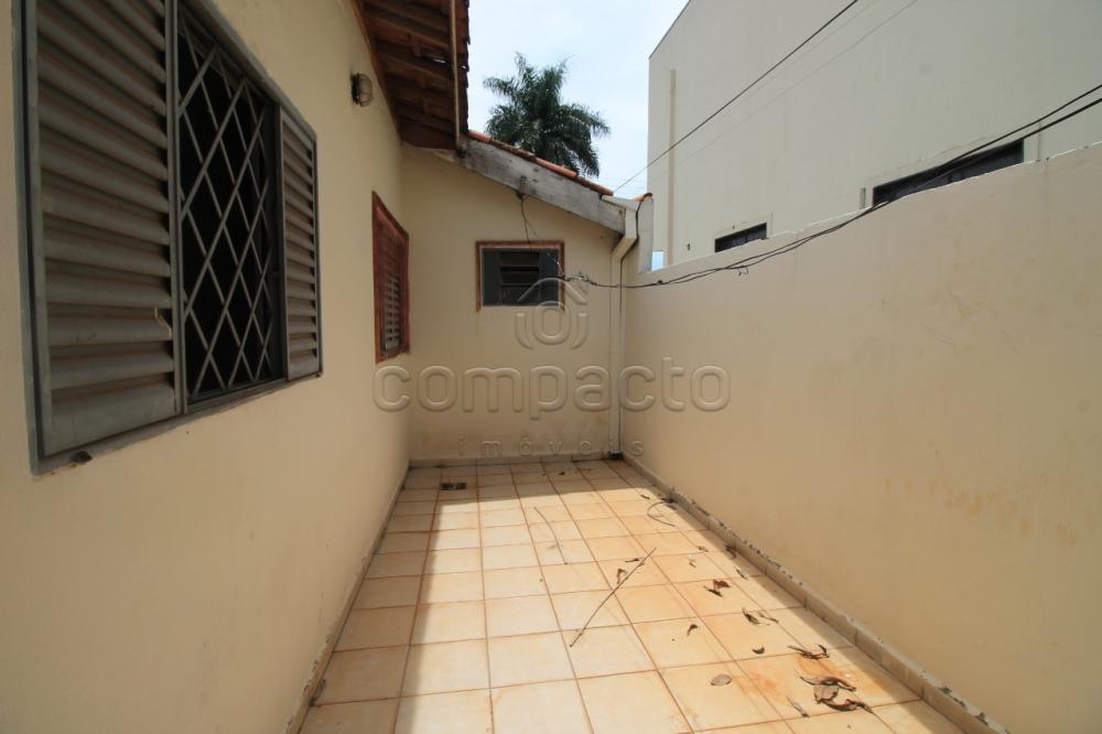 Alugar Casa / Padrão em São José do Rio Preto apenas R$ 1.200,00 - Foto 21