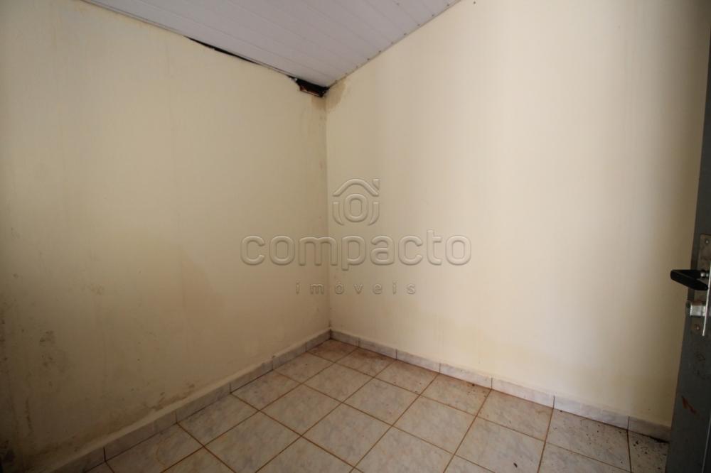 Alugar Casa / Padrão em São José do Rio Preto apenas R$ 1.200,00 - Foto 22
