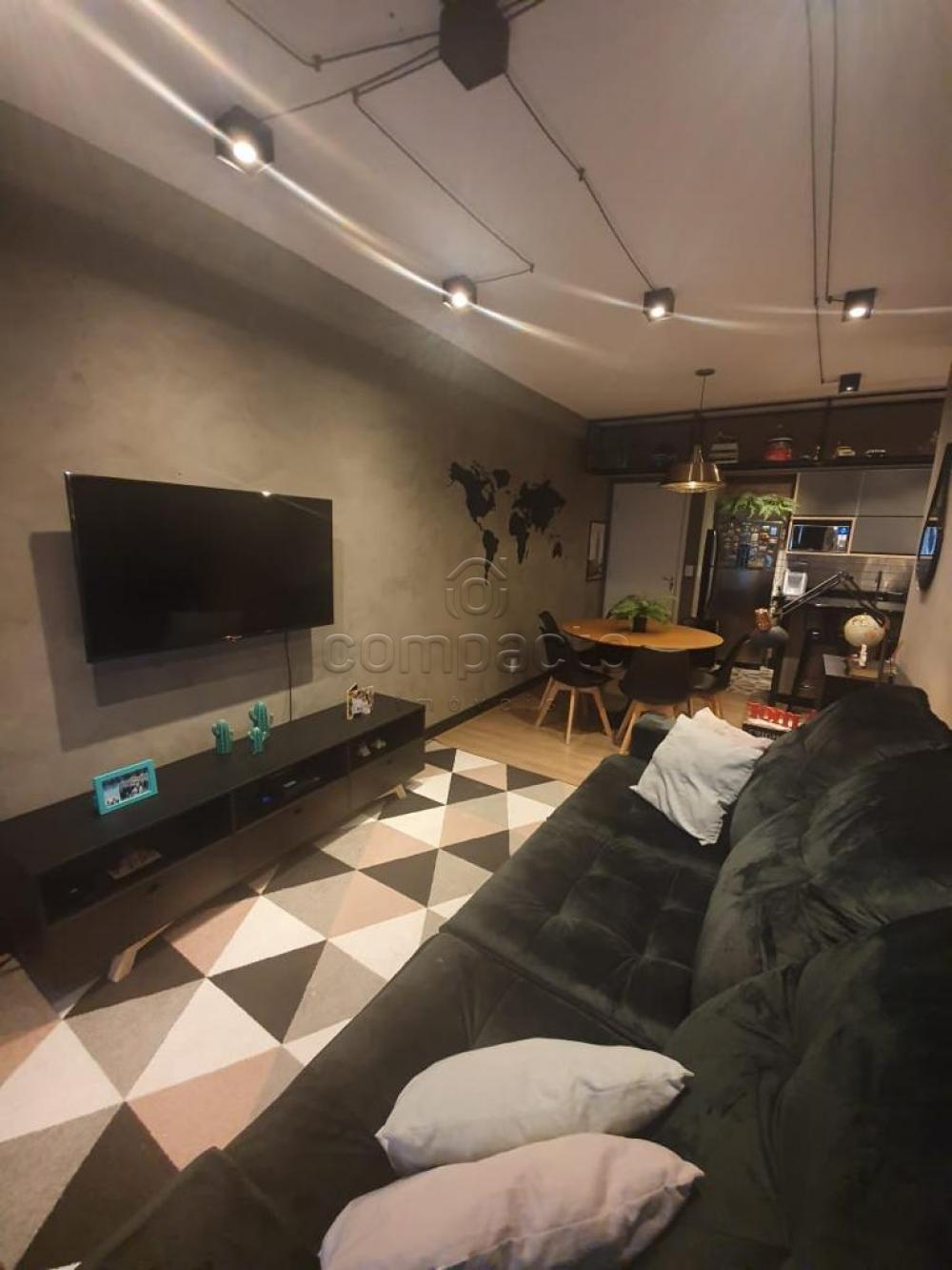 Comprar Apartamento / Padrão em São José do Rio Preto apenas R$ 635.000,00 - Foto 2