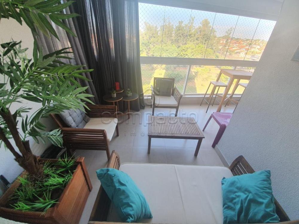 Comprar Apartamento / Padrão em São José do Rio Preto apenas R$ 635.000,00 - Foto 3