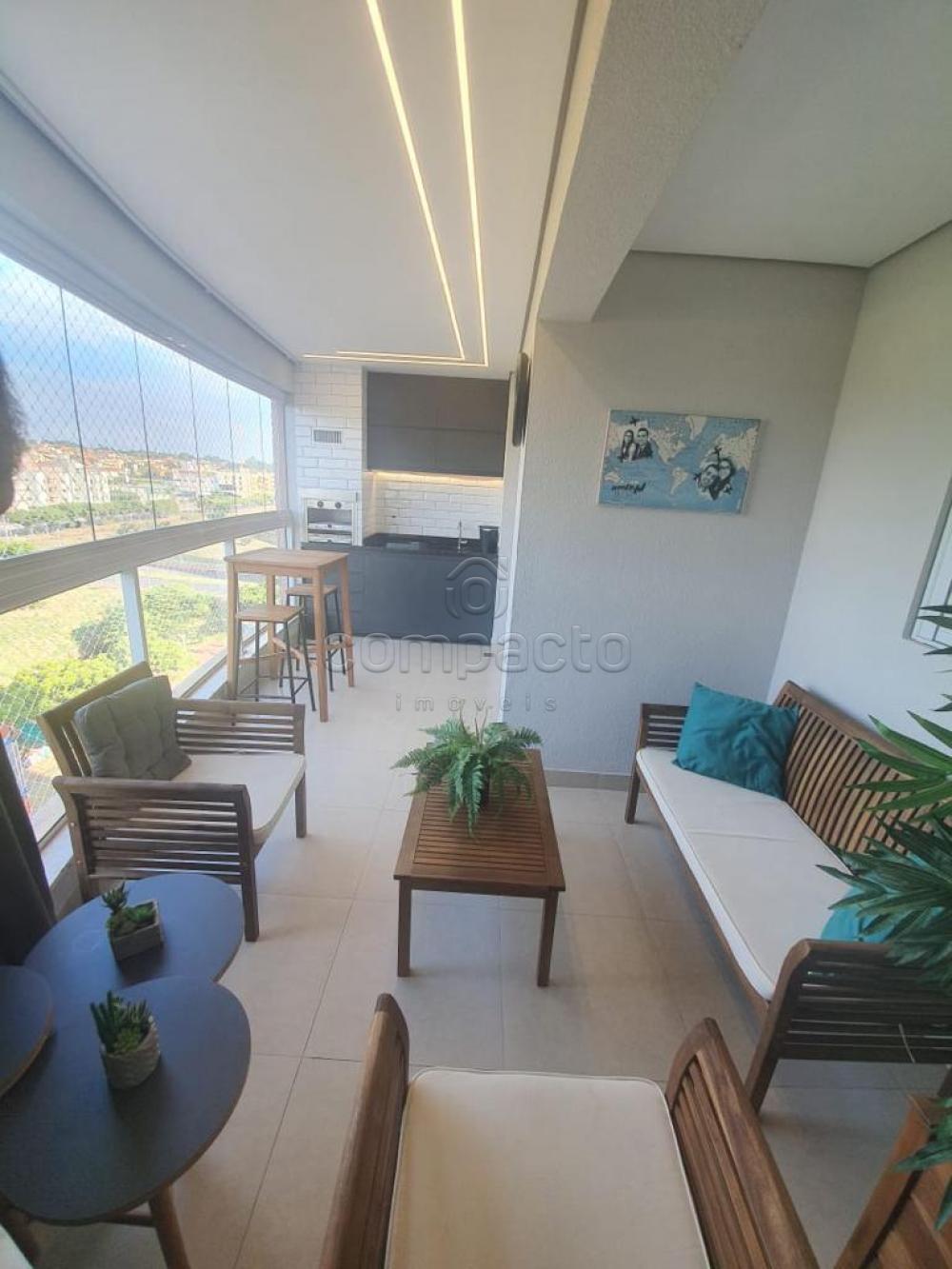 Comprar Apartamento / Padrão em São José do Rio Preto apenas R$ 635.000,00 - Foto 4