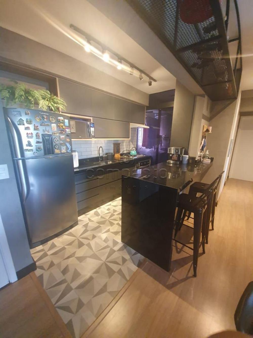 Comprar Apartamento / Padrão em São José do Rio Preto apenas R$ 635.000,00 - Foto 12